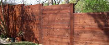 Wood Fence Outdoor Wood Fence Nongzico
