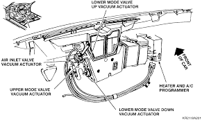 1994 cadillac seville sts having problems with the blower motor 2 speed cooling fan wiring diagram at Fan Motor Wiring Diagram Cadillac