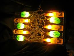 Corona Beer Bottle Lime 7 String Party Lights 2007 10 Lights Works Cerveza
