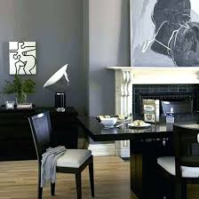 slate gray paint awesome rectangular crystal chandelier dining room spell grey living color best
