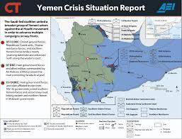 Situation Report 24 Yemen Crisis Situation Report December 24 Critical Threats 20