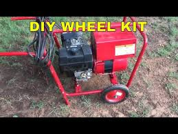i don t want to brag but the idea of making your own wheel kit is brilliant