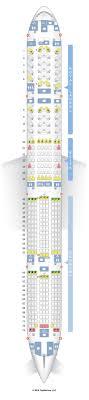 boeing 777 300er stoelindeling seatguru seat map air boeing 777 300er 77a 77w v2