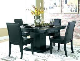 tall dining room table sets full size of delightful tall dining room tables black table and