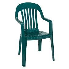 plastic patio chairs walmart. Plastic Lawn Chairs Walmart Shop Adams Mfg Corp Amesbury Hunter Green Slat Seat Resin Stackable . Patio S