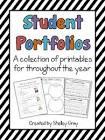 student+portfolio