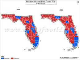2016 Presidential Election Results Chart Florida Election Results 2016 Map Results By County Live