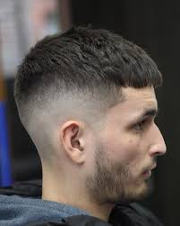 Mens Short Hairstyles 2019 Hairstyles In 2019 Hair Styles Short