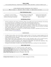 Resume Writer Seattle Inspiredshares Com