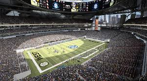 If you book with tripadvisor, you can cancel up to 24 hours. Photos Atlanta S Jaw Dropping Mercedes Benz Stadium Will Be Sec S Metropolis