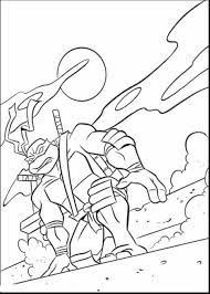 excellent ninja turtles coloring pages printable with coloring