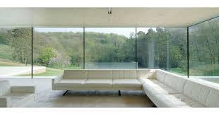 invisio glass walls structural