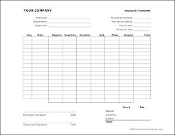 Sample Biweekly Timesheet Amazing Free Bi Weekly Timesheet Template Excel Semi Monthly Landscape