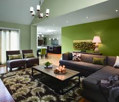 warm green living room colors. Gray And Green Living Room Home Design Warm Colors N