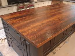 southern vintage reclaimed wood counters 0017
