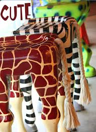 rainforest cafe animal bar stool images stools58