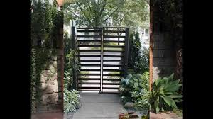 Small Picture Garden gate design decorations ideas YouTube