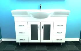 narrow bathroom sink. Narrow Bathroom Sinks And Vanities Shallow Sink Vanity Depth .
