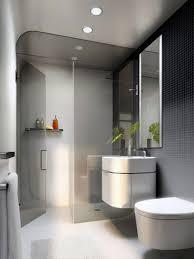 Small Modern Bathrooms Ideas Stylish Bathroom Refreshing Design On Intended Concept