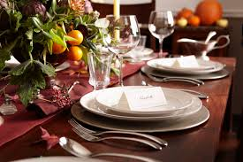 23 Sets of Free, Printable Thanksgiving Place Cards