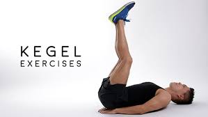 kegel exercise health library