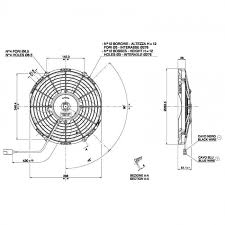 vehicle radiator fan 10 va11 ap7 c 57a radiator fans t7design zoom