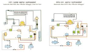 1973 vw super beetle wiring diagram 1973 image super beetle wiring harness solidfonts on 1973 vw super beetle wiring diagram