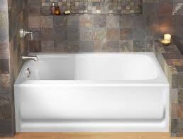 how to install acrylic bathtub ideas