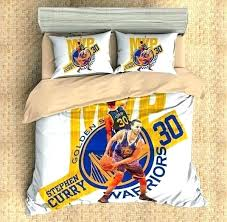 golden state warriors bed set duvet cover sham twin bedding sets bedroom warrio