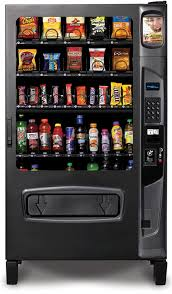 Snack Vending Machine Stunning Snack Vending Machines Generation Vending