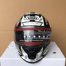 Shoei X14 X14 Robinson Hickman Helmet Full Face Motorcycle Helmet Discount Motorcycle Helmet Discount Motorcycle Helmets From Cyhelmet 148 75