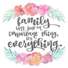 Family Love Quotes Famous Family Bonding Quotes 40 Gorgeous Family Love Quotes