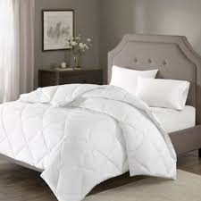 cal king down comforter. Madison Park Signature 1000-Thread-Count Down Alternative King/California King Comforter In Cal T