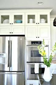 putting glass in cabinet doors gallery of putting glass in cabinet doors beautiful frame vs cabinets