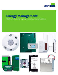 catalog energy management 1 116 pages