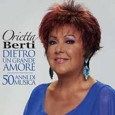 Nel 1992 è ospite fissa del varietà acqua calda su rai due, insieme al comico/autore giorgio faletti. Quando Ti Sei Innamorato Sanremo 2021 Song By Orietta Berti Spotify