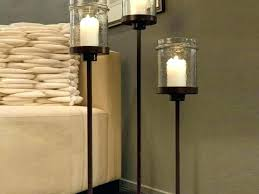 large hurricane candle holders large floor candle holders large floor candle holders home design ideas tall