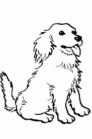 Kleurplaten Hond Kleurplaten Kleurplaatnl