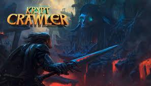 KryptCrawler on Steam