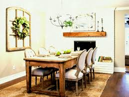 15 Creative Rustic Chic Dining Room Ideas For 2018
