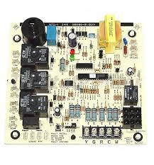 oem lennox armstrong ducane furnace ignition control circuit board oem lennox armstrong ducane furnace control circuit board 100900 01 10090001