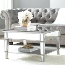 mirrored coffee tables interiors mirrored square coffee table mirrored square coffee table antique venetian mirrored coffee table