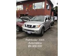 Used Car | Nissan Pathfinder Costa Rica 2005 | Nissan Pathfinder 2005