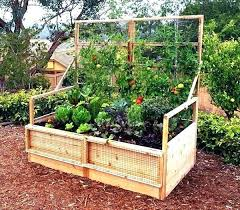 raised garden fence raised bed fence raised garden bed convertible raised garden bed with removable greenhouse