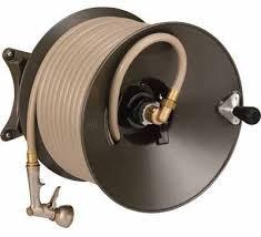 8 best water hose reels retractable