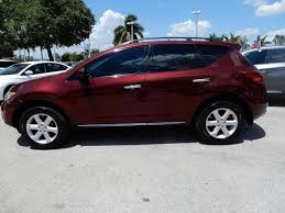 2009 nissan murano tire size used 2009 nissan murano s awd low price for sale greenacres nissan