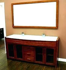 s ing 5 foot bathroom vanity