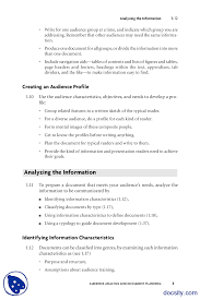 tips for writing the audience analysis essay the purpose of the memo is to identify the audience for instructions on how to properly format a computer hard drive