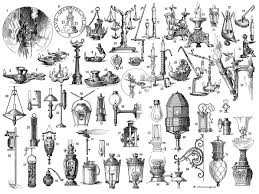 an overview of lighting technology circa 1900