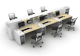 office workstation designs. wooden office workstation design staff table with partition szws58 designs u